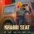Khabbi Seat